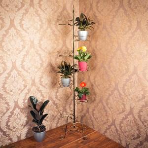 Подставка для цветов в доме