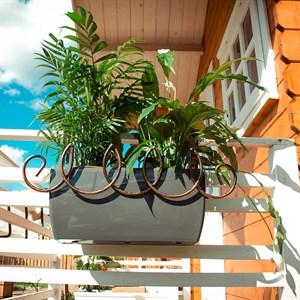 Кронштейн для балконных ящиков 51-269