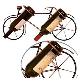 Подставка для вина Велосипед
