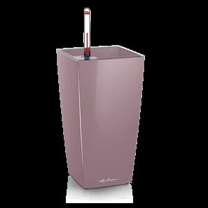Кашпо напольное Лечуза пластиковое