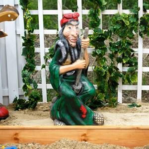 Садовая фигура
