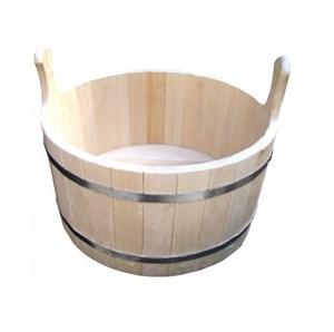 Шайка для бани