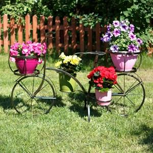 Велосипед для дачи