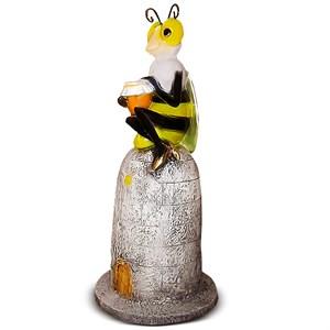 Садовая фигура Пчела с медом