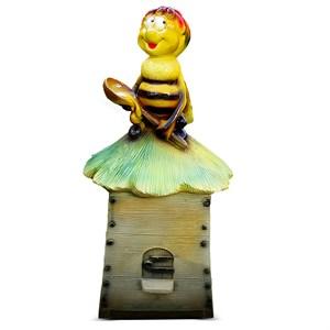 Садовая фигура Пчела