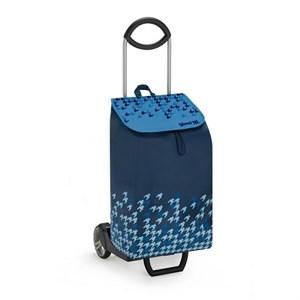 Хозяйственная сумка на колесиках фото с размерами