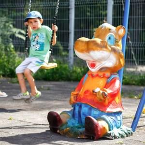 Фигура для детской площадки