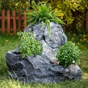 Камень в ландшафтном дизайне фото