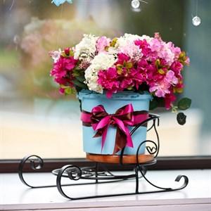 Подставка для цветов 220-23