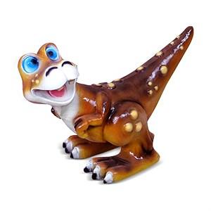 Садовая фигура Динозавр