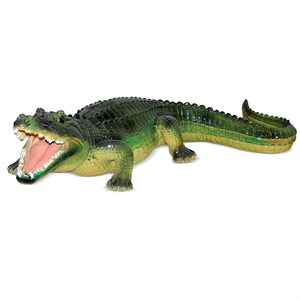 Садовая фигура Аллигатор F01219