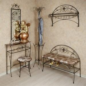 Комплект кованой мебели 7977