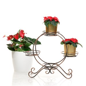 Стойка для цветов 25-003