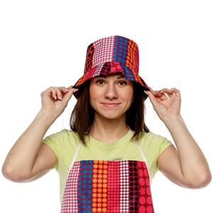 Садовая шляпа