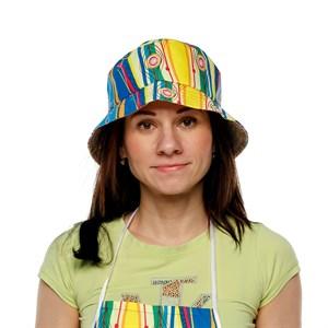 Садовая шляпа из оксфорда