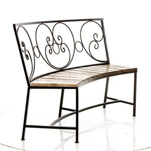 Скамейка для сада 891-99