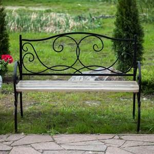 Скамейка для сада 881-51R