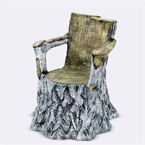 Кресло для дачи березка