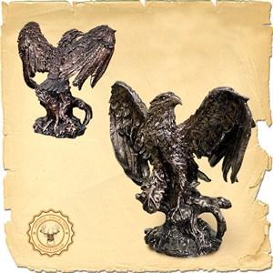 Орел бронза