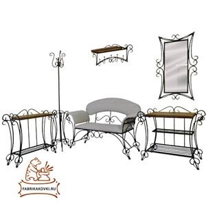 Мебель для прихожей комплекты