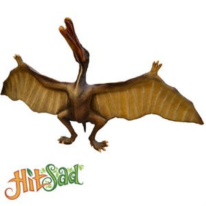 Динозавр летающий