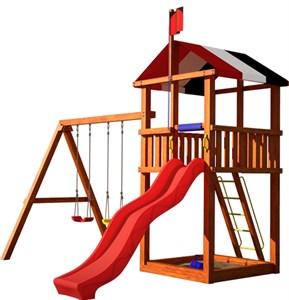 детские игровой комплекс