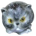 Копилка Кот из полистоуна цена 594 руб.