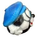 Мяч сувенир из полистоуна