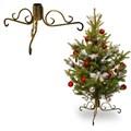 Крестовина для елки из металла