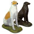 Фигуры для сада собаки