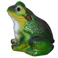 Садовая фигура Лягушонок цена 638 руб.