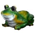 Кашпо Лягушка цена 700 руб.