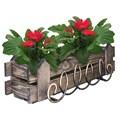 Кронштейн для балконных ящиков цена 700 руб.