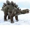 Фигура Динозавра Стегозавр