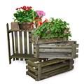 Балконные ящики комплект