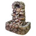 Фонтан декоративный Камень