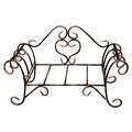 Кованая кроватка для животных - фото 13150