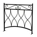 Забор металлический - фото 13565