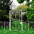 Калитка садовая - фото 13589