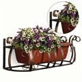 Кронштейн для цветочных ящиков - фото 13643