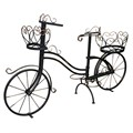 Декоративная подставка велосипед