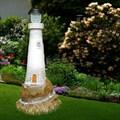Купить садовый светильник