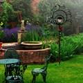 Для растений шпалера Птичка - фото 13803