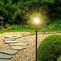 Опора для растений Солнышко - фото 13808