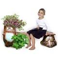 Детская скамейка