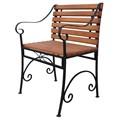 Кресло садовое 880-52R - фото 14292