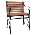 Кресло садовое 880-52R - фото 14293