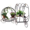 Цветочница для декора сада - фото 14685