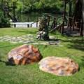 Комплект камней