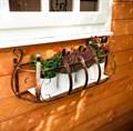Кронштейн для цветочных ящиков - фото 15305